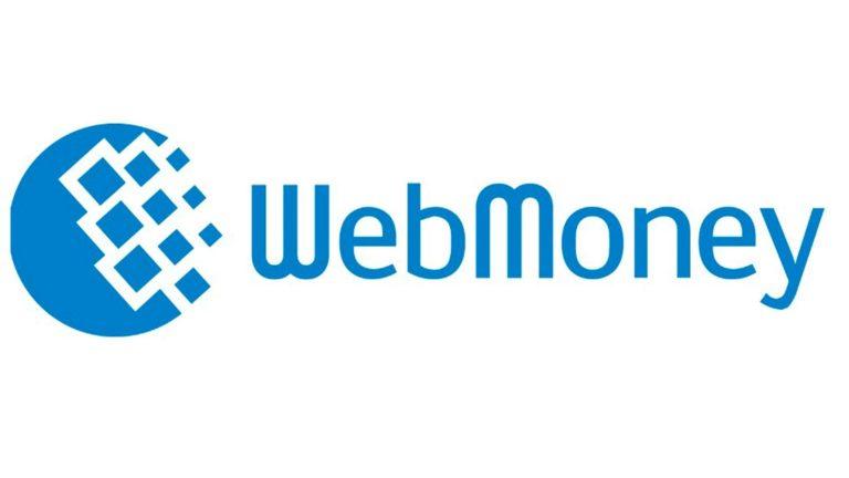 Логотип Вебмани чтобы пополнить Киевстар
